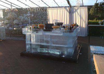 Balcões de Gelo