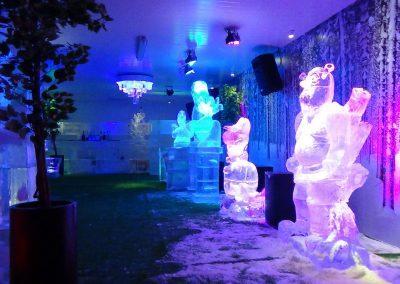 Ice Bar Boreal