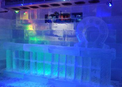 Ice Bar Barretos Country