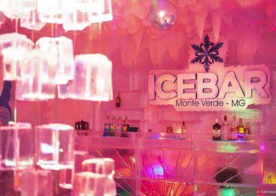 Ice Bar Monte Verde